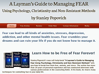 Layman's Guide to Managing Fear
