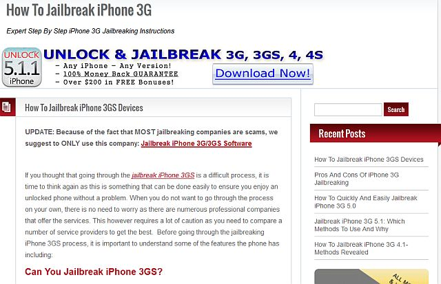 how-to-jail-break-iphone-3g