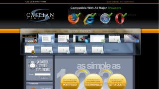web design Pasadena